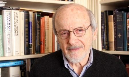 El Doctorow, Meet the author