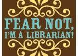 librarian 16