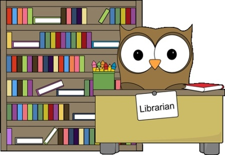 librarians 6