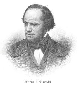 Ο Ρούφους Γκρίσγουολντ.