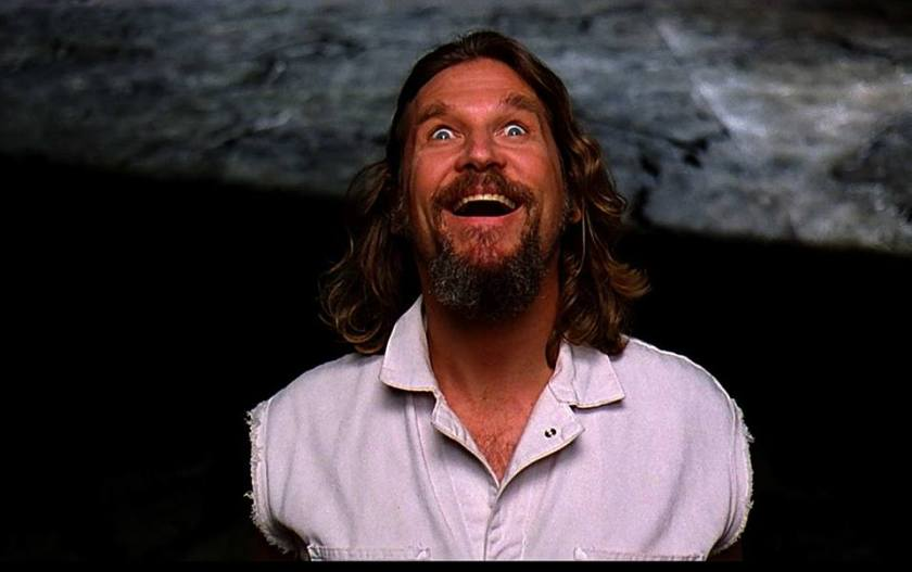 Thimios Voulgaris Jeff Bridges