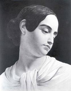Η Βιρτζίνια Πόε.