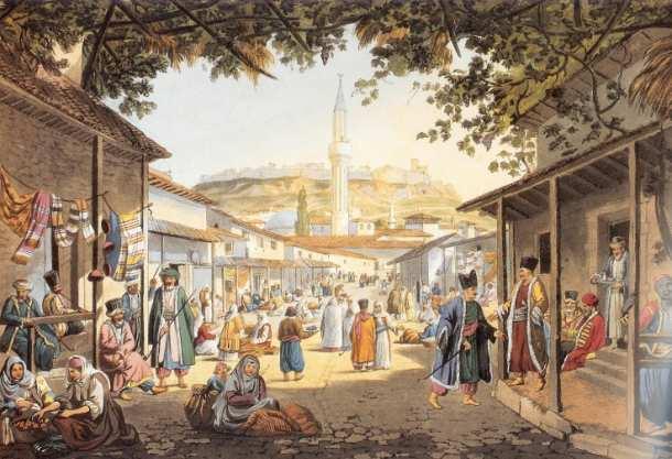 athens-bazaar
