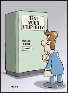 stupidity-test
