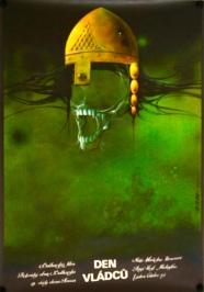 day-of-the-rulers-czech-film-poster-1986-denyat-na-vladetelite-vlach-art-skull-in-helmet-5095-p