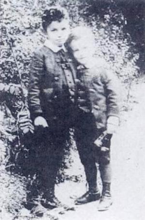 Πολ και Λούντβιχ