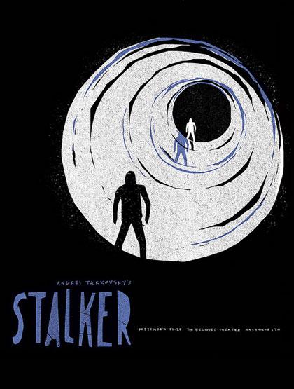 Stalker-web