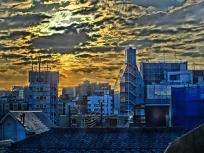 Kikuji Kawada, Courtesy of Photo Gallery International