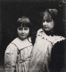 Children Playing 1897
