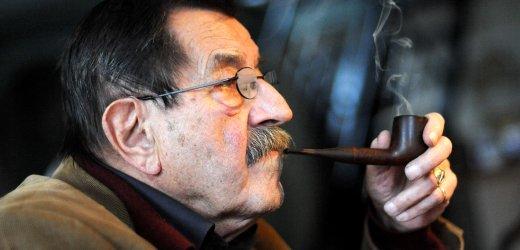 """Günter Grass veröffentlicht """"Grimms Wörter"""""""