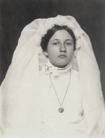 Portrait of Denise