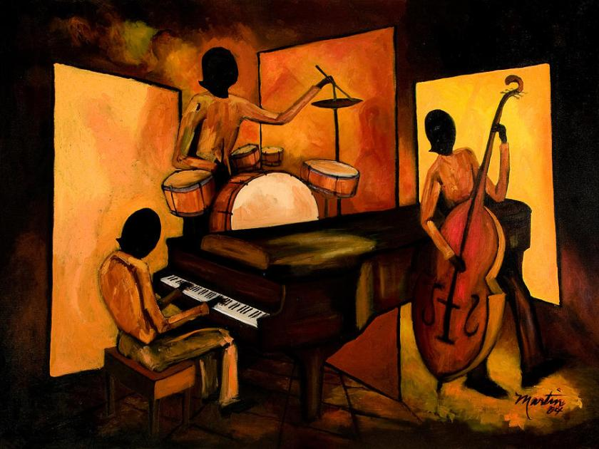 the-1st-jazz-trio-larry-martin