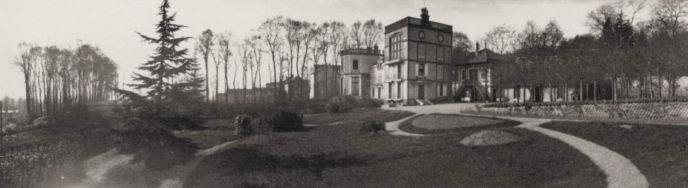 The writer's House and Park