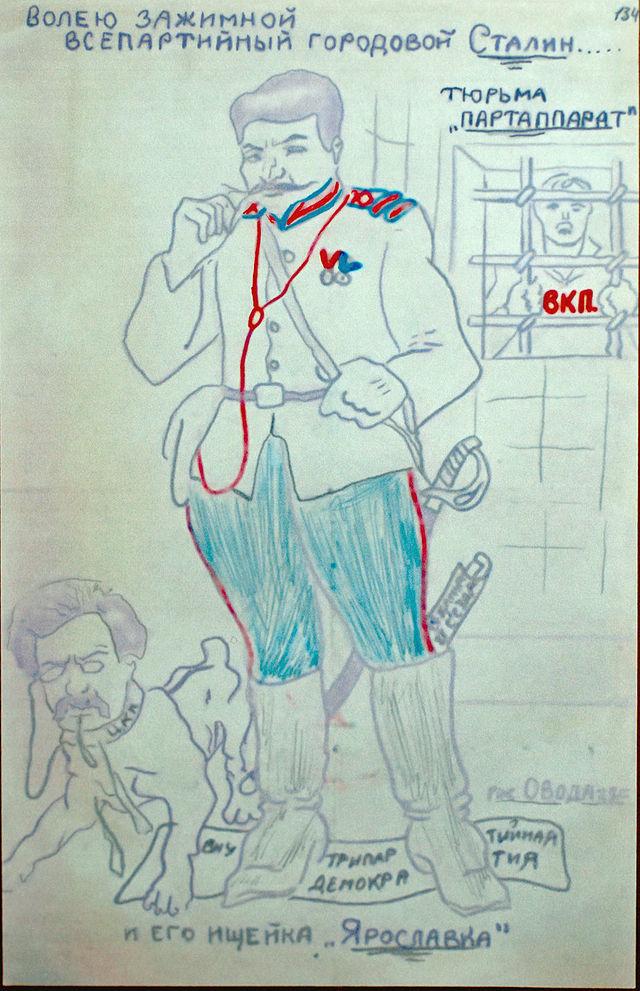 Карикатура_на_Сталина