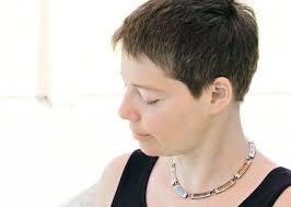 Η συγγραφέας Nicola Griffith.