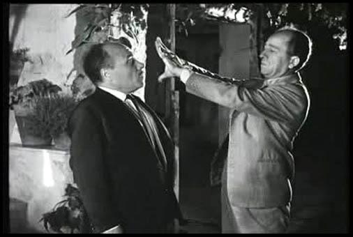 Ο Φανούρης και το σόι του (1957)2