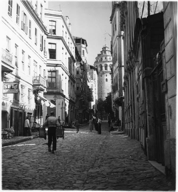 galata 1940