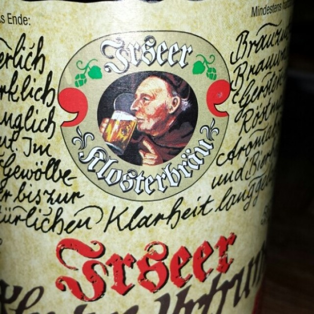 Hegel beer
