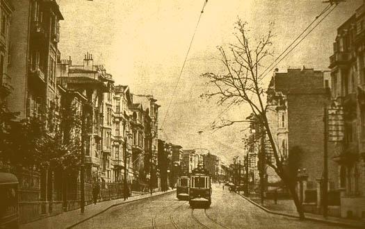 sisli 1940