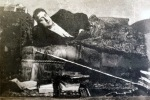 1910 - Guillaume Apollinaire chez Picasso, 11 Blvd de Clichy