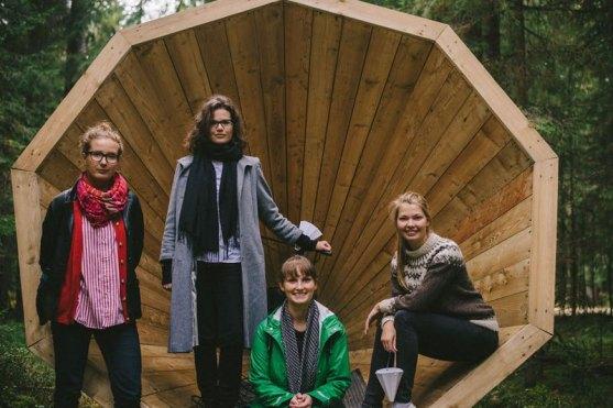 giant-megaphones-in-the-forest-estonia-1
