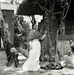 Gisèle Freund - Frida Kahlo (10)