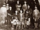 miners-Coal COVER