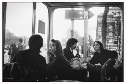 Παρίσι 1985