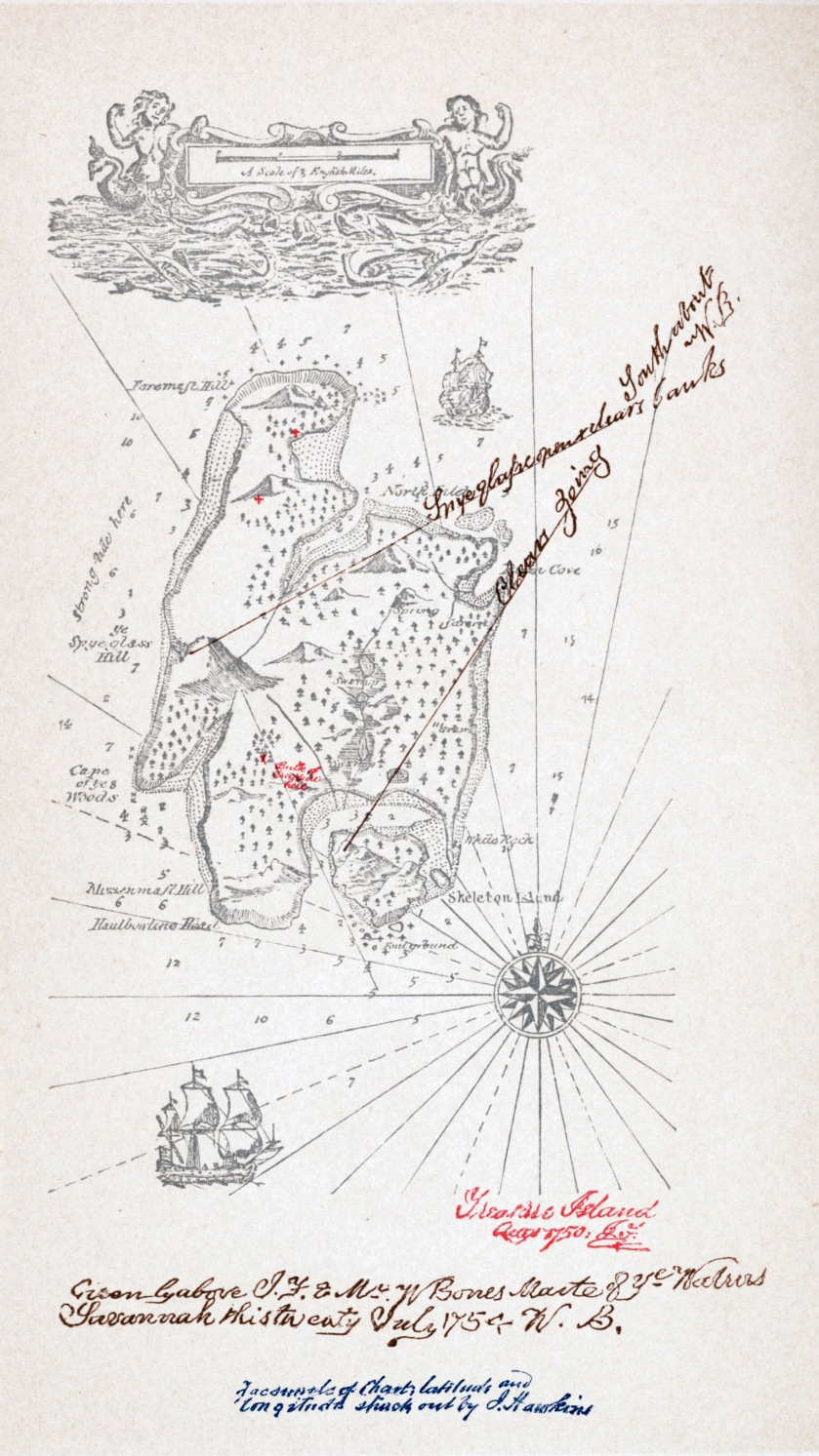 Treasure-island-map