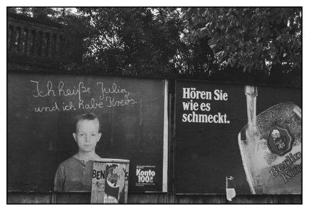 Δυτικό Βερολίνο 1987