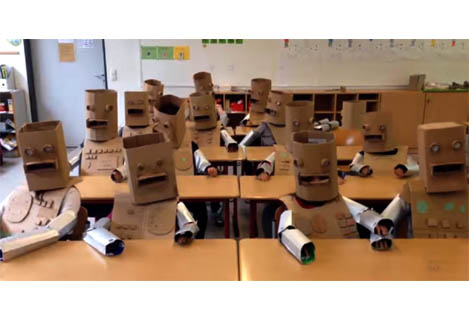 Roboter (με φόρα από τηΓερμανία)