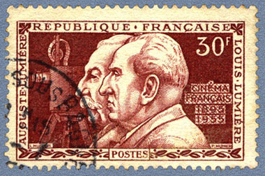 lumiere-brothers-stamp