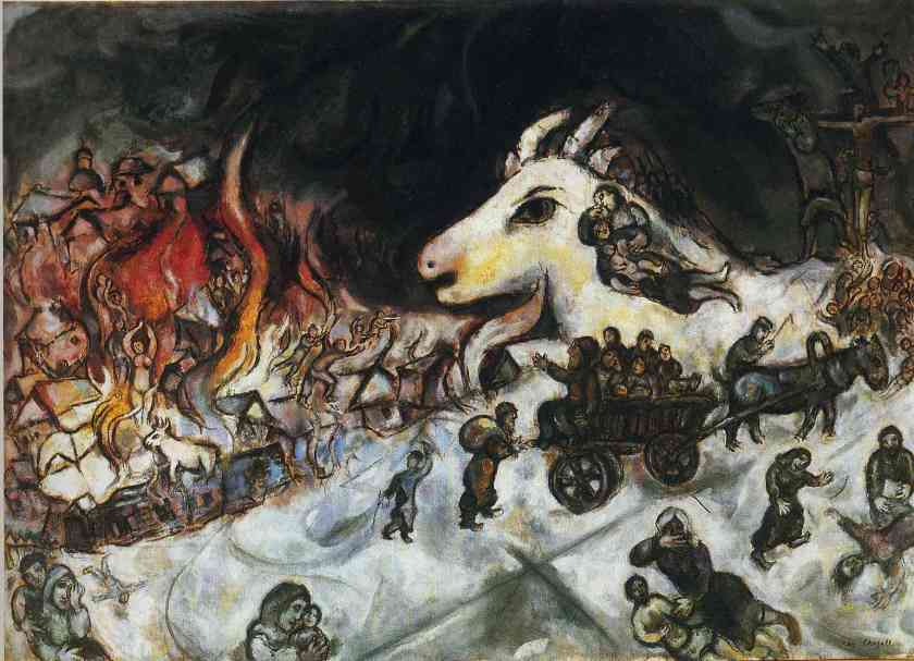 war-marc-chagall-1966
