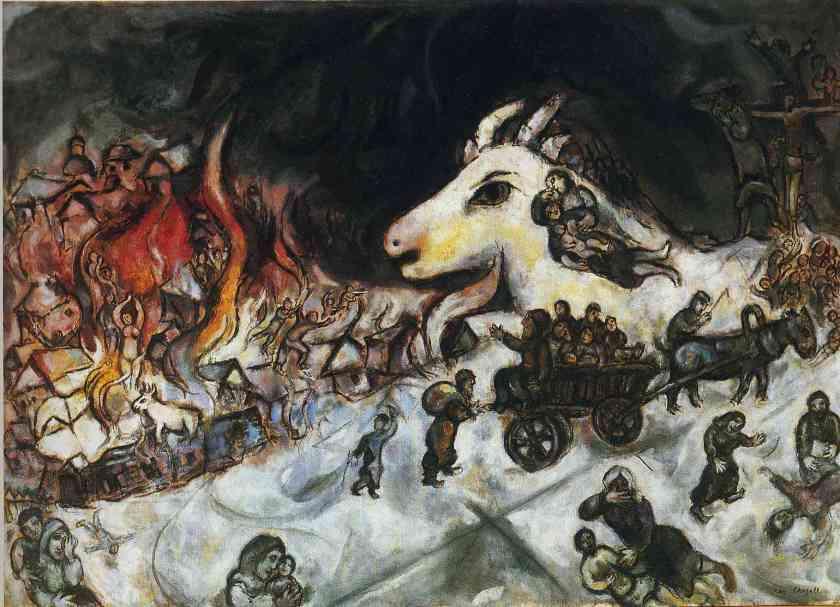 war-marc-chagall-1966