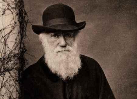 Image result for Κάρολος Δαρβίνος