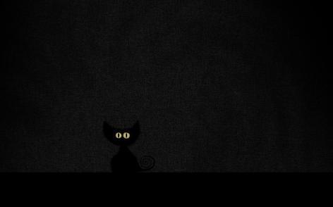 black-cat-wallpaper-2