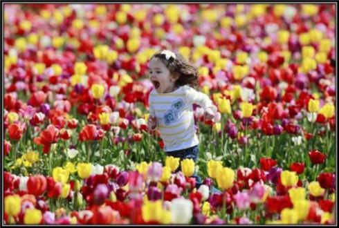 child-spring_time_bliss