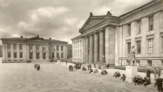 Det Kongelige Frederiks Universitet
