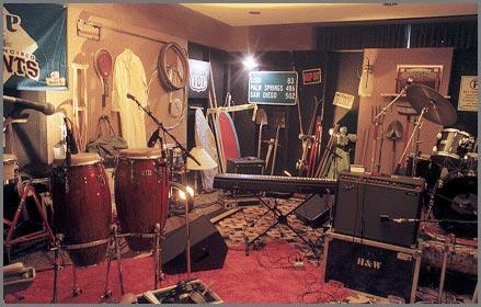 Garage-Bands