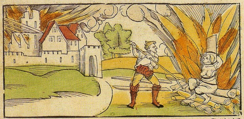 Schiltach-witch-burning-1531