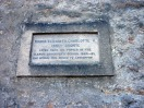 The Bronte sisters' plaque, Cowan Bridge