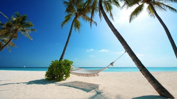 -white-hammock