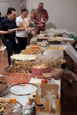 Για να πάρουμε δυνάμεις για τη συνέχεια - Food buffet