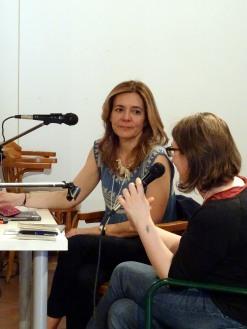 Αμάντα Μιχαλοπούλου - Amanda Michalopoulou