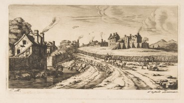 Charles_Meryon,_Entrance_to_the_Faubourg_Saint-Marceau,_Paris,_1850