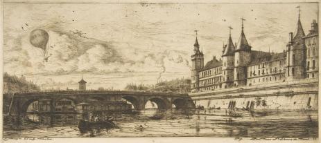Charles_Meryon,_Pont-au-change,_Paris,_1854