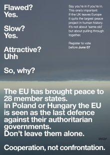 EU Campaign Wolfgang Tillmans - Between Bridges_26.04_14