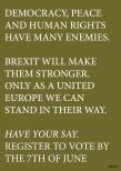 EU Campaign Wolfgang Tillmans - Between Bridges_26.04_24