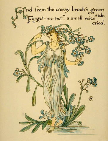 cressy-brook-s-green-side-forget-me-not-written-and-drawn-by-walter-crane