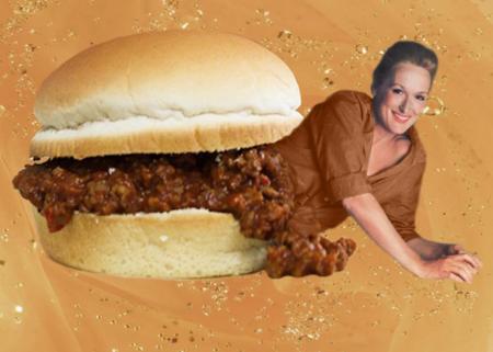 Meryl burger